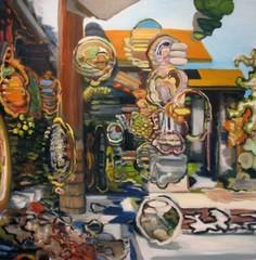 Sarasota #1, Gary Evans