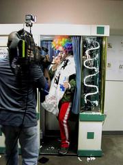 """""""The Foto-Fix-World of Johnny de Brest"""", E Entertainment, US Television, Johnny de Brest"""
