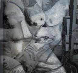La Dame Combinée Carrée, Sebastiaan Bremer