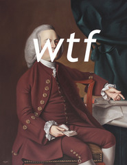 Isaac Royall's Comment: What the Fuck?, Shawn Huckins