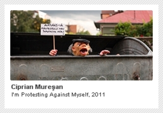 I\'m Protesting Against Myself, Ciprian Muresan