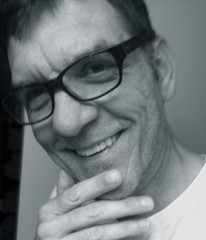 Filmmaker Dale Schierholt,