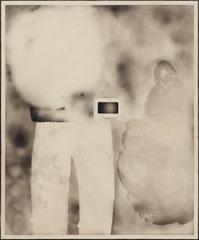 Photograph, Phoebe Unwin