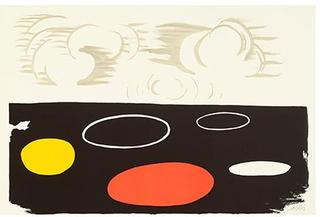 Maree basse, Alexander Calder