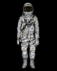 John Glenn\'s Mercury Suit , Dan Winters
