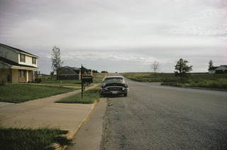Southern Environs of Memphis (Guide), William Eggleston