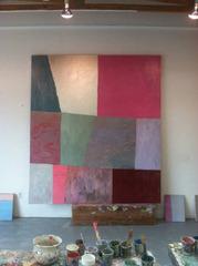 Studio View, Linda Geary