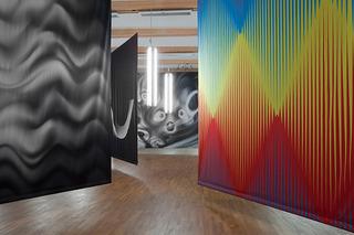 Installation shots: Øystein Thorvaldsen, Are Mokkelbost