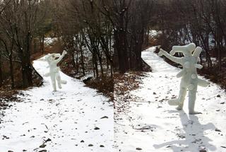 Kuso – Spring Snow 3, Yeh Yi - Li