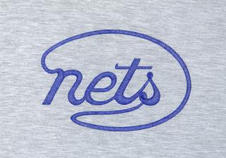 NY nets (detail), Germain Hamel