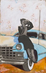 Cadillac Candy, Gale S. McKee