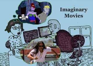 Imaginary Movies, Teppei Ando