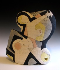 """DANCERS"" , Sheryl Zacharia"