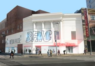BRIC House (rendering),