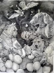 Polar Bears , Adonna Khare