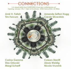 """Connections"","