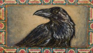 Raven / Evermore, Ed Musante