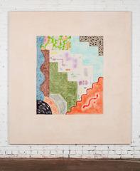 Untitled (#01-13), Rebecca Morris