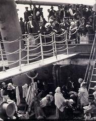 The Steerage, Alfred Stieglitz