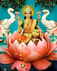 Maa Laxmi, Manjari Sharma