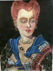 , Carri Skoczek
