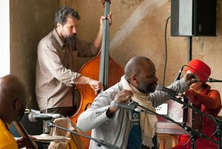 12 Ballads for the Huguenot House , Theaster Gates