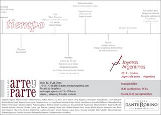 , Joyeros Argentinos