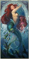 Ariel, Julia Blattman
