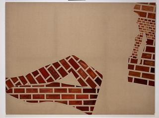 Brick Lady, Caragh Thuring