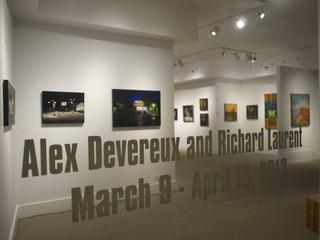 Photorealism and Magic Realism, Richard Laurent, Alex Devereux