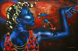 Keeper of Illusions, Tamara Natalie Madden