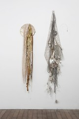 Silver and Gold Tassels, Brett Day Windham