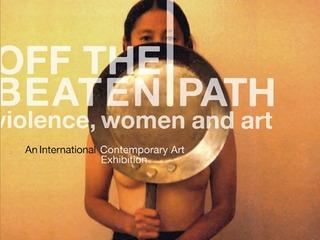 Untitled, photograph of performance, Yoko Inoue