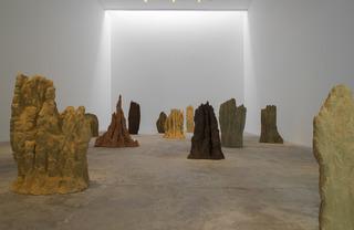 Installation View, David Adamo