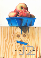 Peaches II, Kevork A. Cholakian