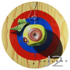 Bullseye, Kevork A. Cholkian