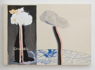 Chanel Swimming Pool, Christiane Lyons
