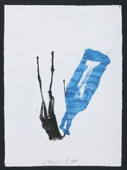 """Cookbook - on the Subject of """"Syrups, Cocktails & Co"""", Georg Baselitz"""