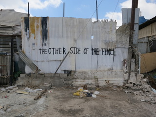 The Other Side of the Fence,Know Hope