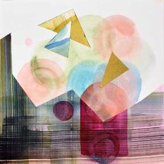 Soft Circulation,Leslie Greene