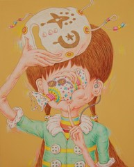A Secret Candy, Akikazu Iwamoto