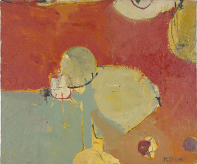 , Richard Diebenkorn