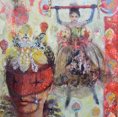Fly Girls, Stephanie Jucker