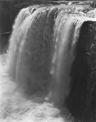 The Passaic Falls, George Tice