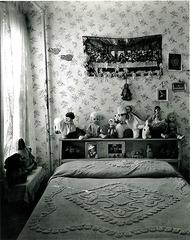 Child's Bedroom, George Tice