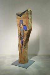 Blue Voice, John Toki