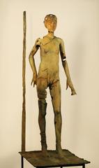 Stepper II, Judith Stewart
