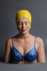 Balance Bust, Carole Feuerman