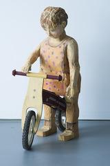 Biker, Carol Schwartz