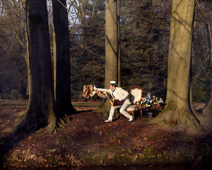 Roeland Verhallen   |  Vision 2, ARTS & Vintage